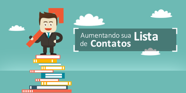 Como aumentar sua lista de contatos para campanhas de SMS Marketing