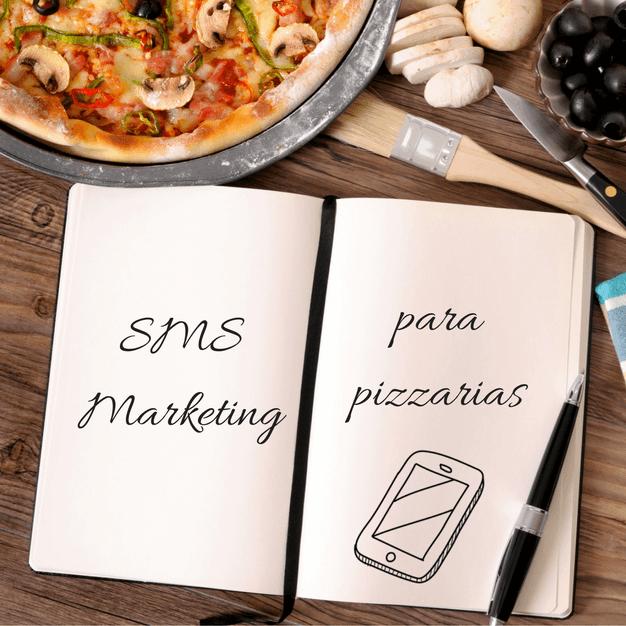 Como Atrair Clientes Para Sua Pizzaria Utilizando Sms Blog