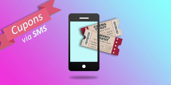 Sucesso em Vendas: SMS Marketing e Cupons de Desconto