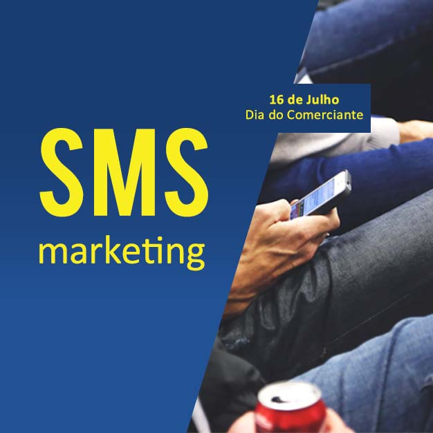 Infográfico: SMS marketing no Comércio