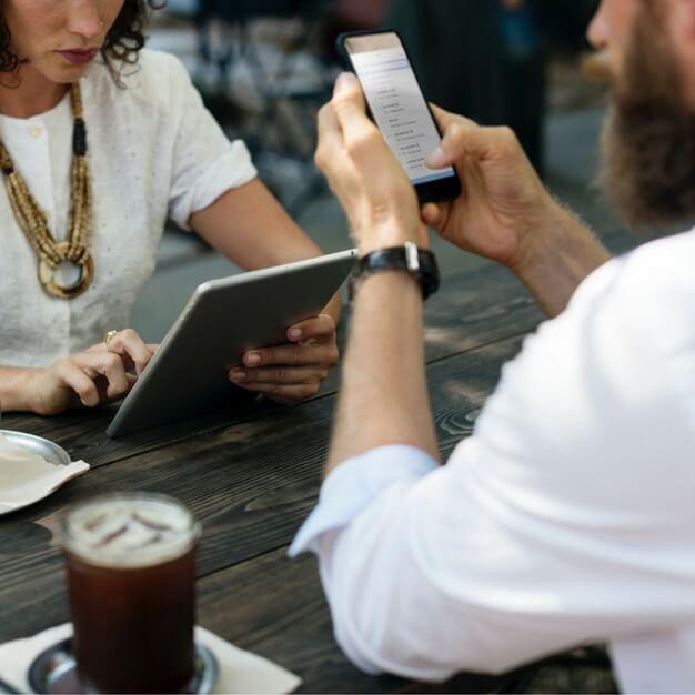 Comunicação Corporativa com SMS