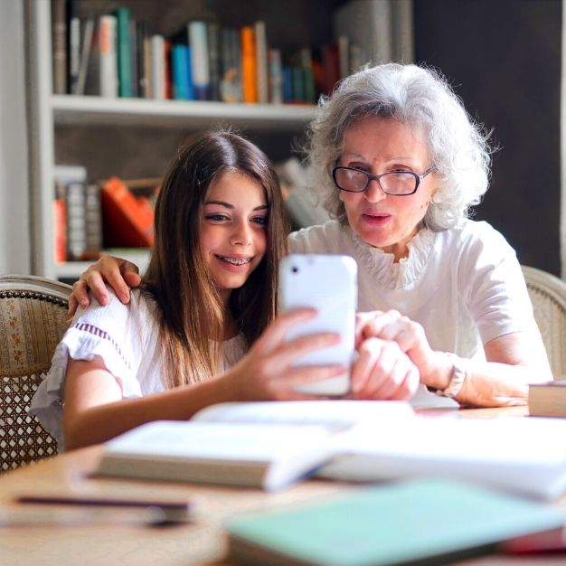 Dia dos Avós: 5 ideias de campanhas para vender mais