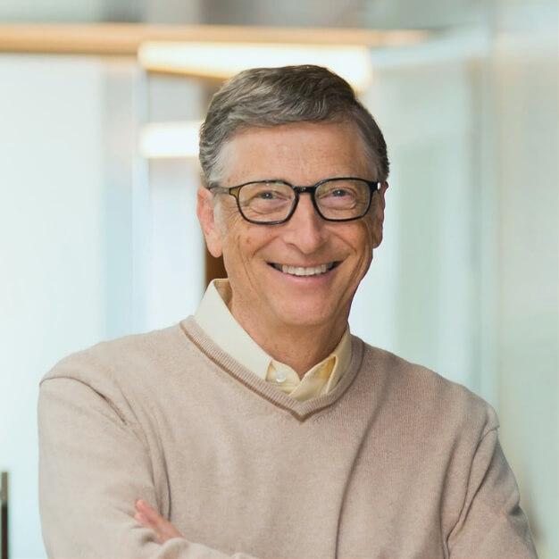 5 frases de Bill Gates para inspirar empreendedores