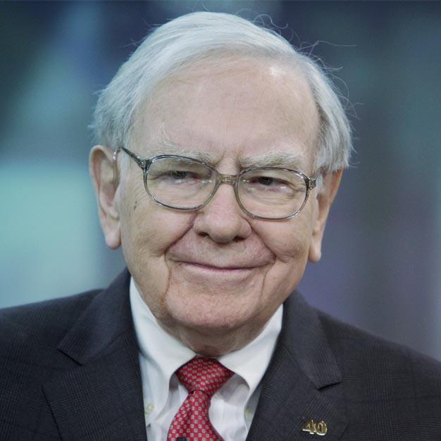 5 Frases de Warren Buffett sobre empreendedorismo e dinheiro