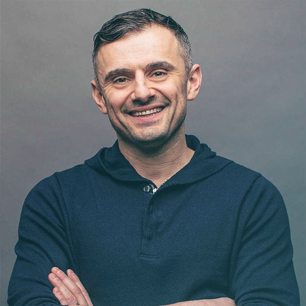 As lições de marketing do empresário Gary Vaynerchuck