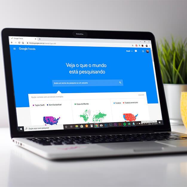 Como o Google Trends pode inspirar suas campanhas de SMS