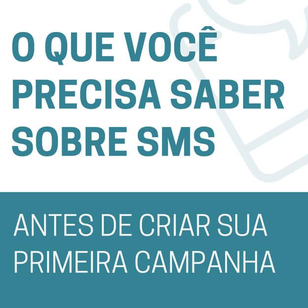 INFOGRÁFICO: O que você precisa saber sobre SMS