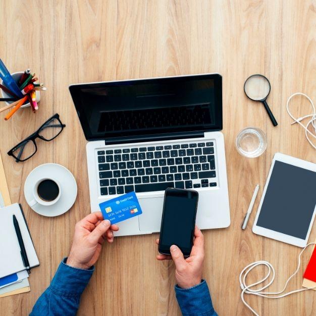 Como enviar links de pagamento por SMS