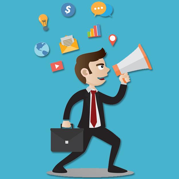 O que é o marketing empreendedor?