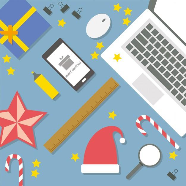 Como mandar SMS de final de ano para meus clientes?