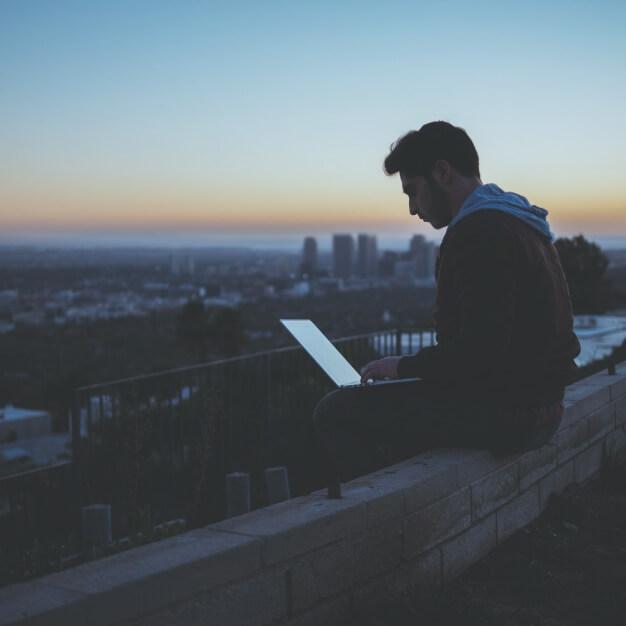 Marketing pessoal para freelancers com SMS
