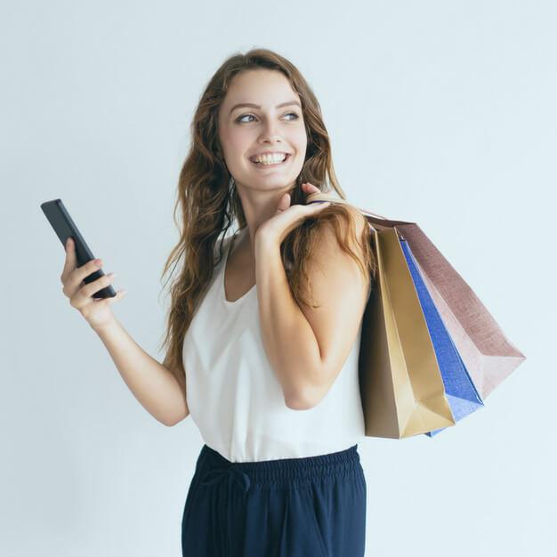 SMS no mercado de luxo: como utilizar