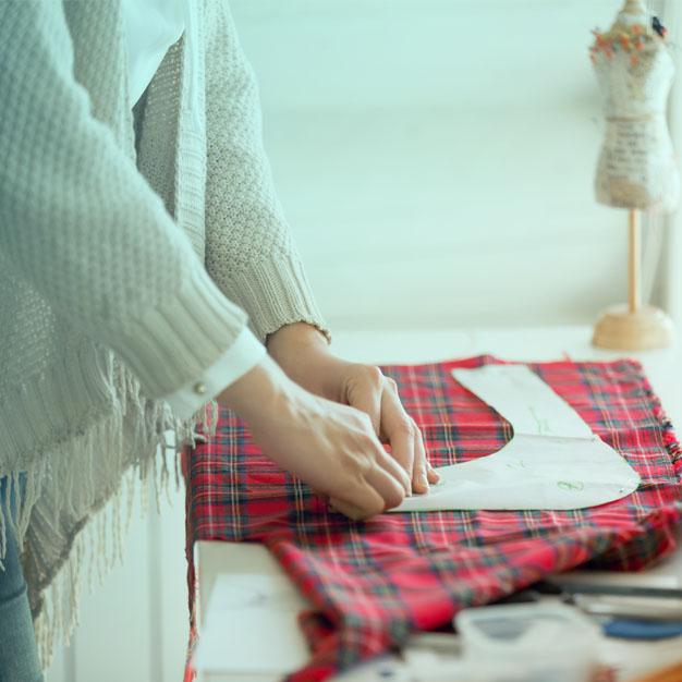 Marketing de baixo custo para oficinas de costura