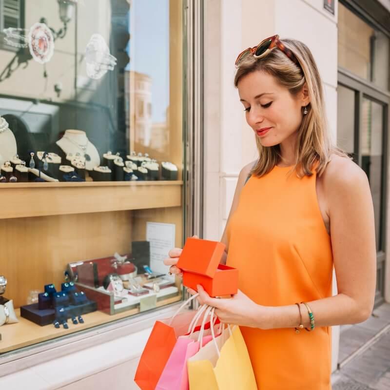 15 exemplos de SMS para o marketing de joalherias