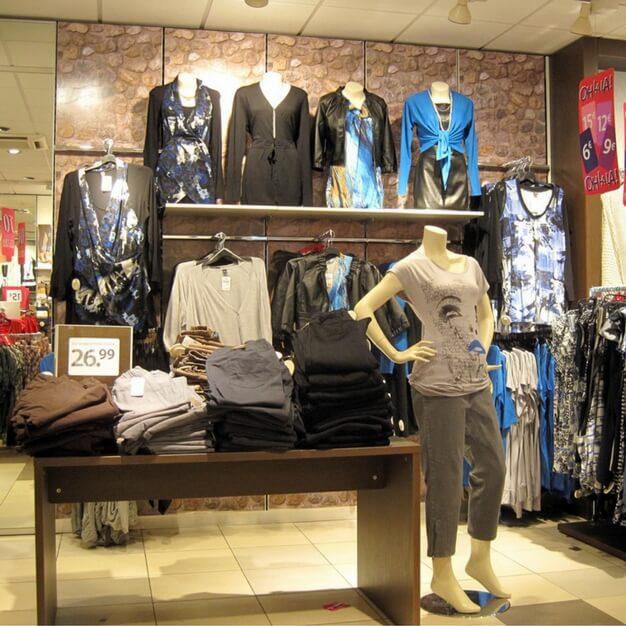 SMS marketing para lojas de roupas