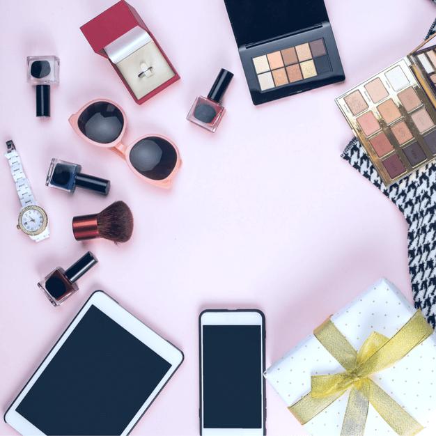 SMS para consultores e revendedores de cosméticos