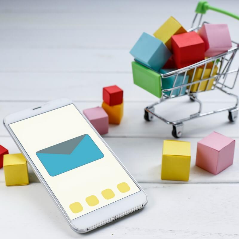 Envio de SMS em massa é opção de marketing para supermercados