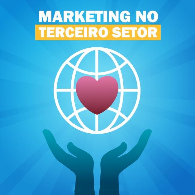 Como empresas do terceiro setor utilizam o SMS marketing