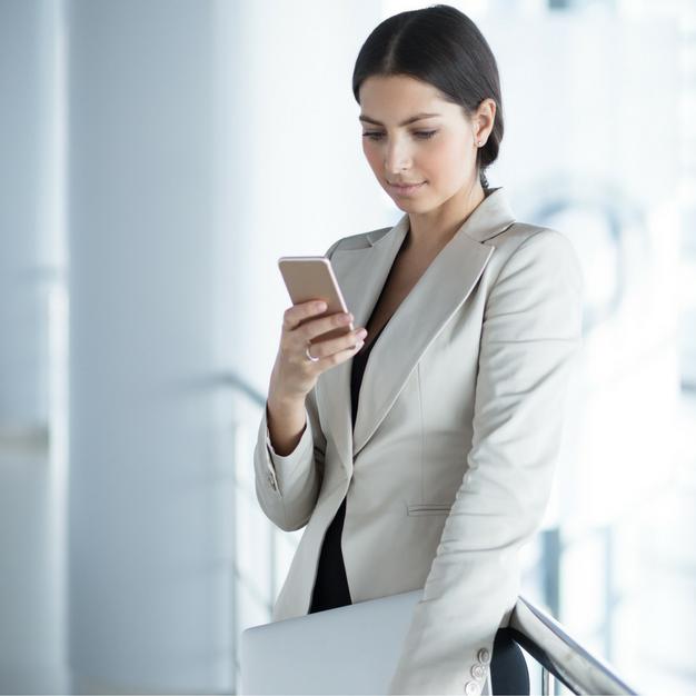 As melhores dicas para as mulheres que estão começando um negócio