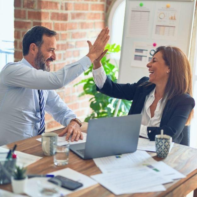 Como fazer mais parcerias de marketing em 2021