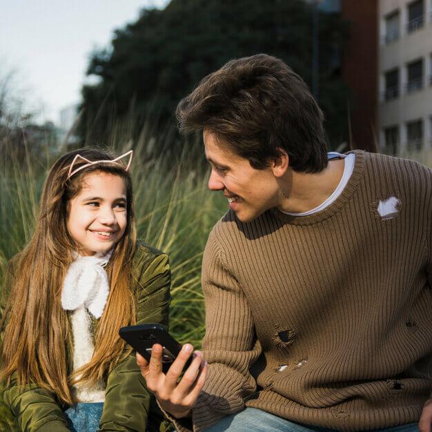 10 modelos de SMS para o Dia dos Pais
