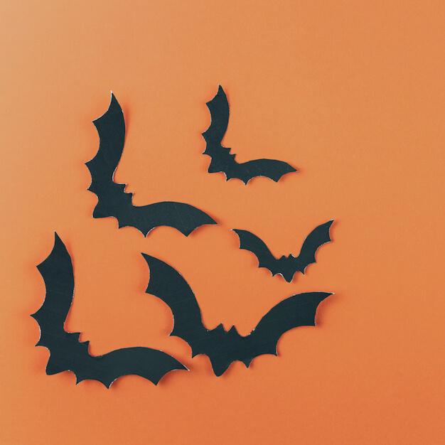 15 ideias de SMS marketing para o Halloween