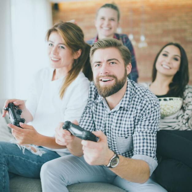 Mercado de games: como simplificar a comunicação