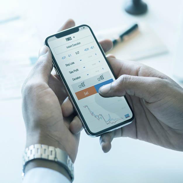 Dicas do uso de SMS no mercado financeiro