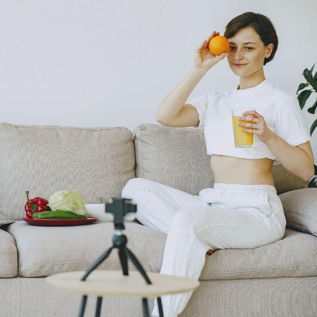 10 ideias de SMS corporativo para nutricionistas