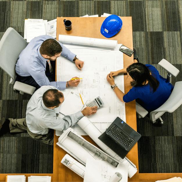 Mensagens SMS e o ganho de produtividade para arquitetos