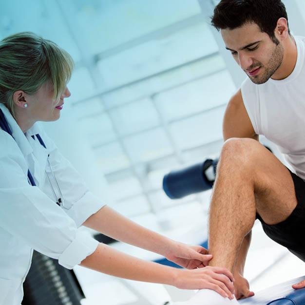 Marketing para fisioterapeutas com mensagens SMS