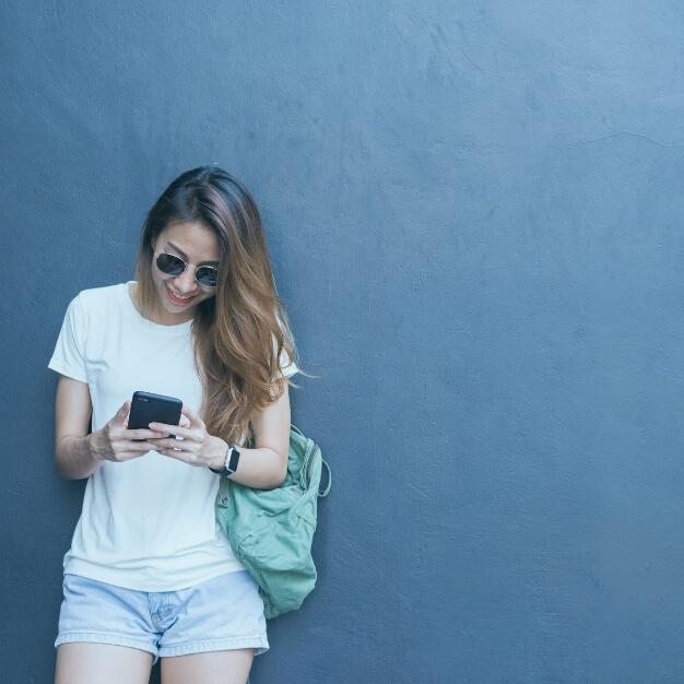 16 modelos de SMS para o verão
