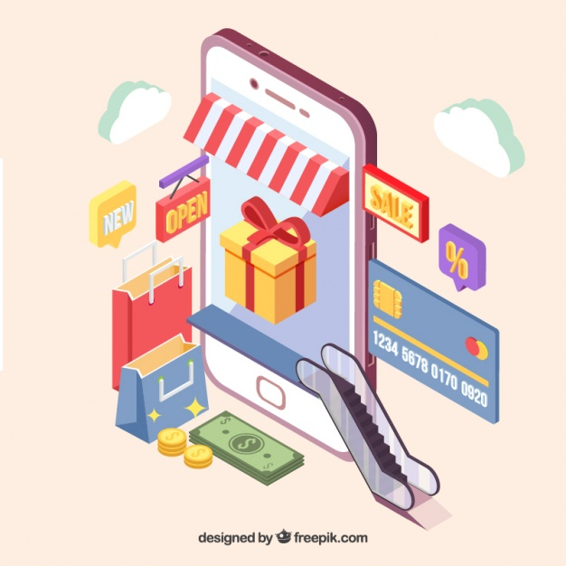 SMS para impulsionar as vendas de Natal
