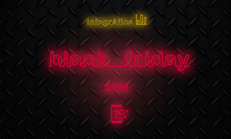 Infográfico: O que você precisa saber para PREPARAR SEU NEGÓCIO para a Black Friday
